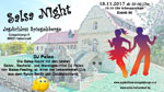 38820 HALBERSTADT > JAGDSCHLOSS > SPIEGELSBERGE 6<br>NAVIDAD TROPICAL SALSA PARTY